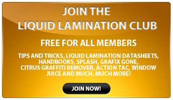 Liquid Lamination Tech Club